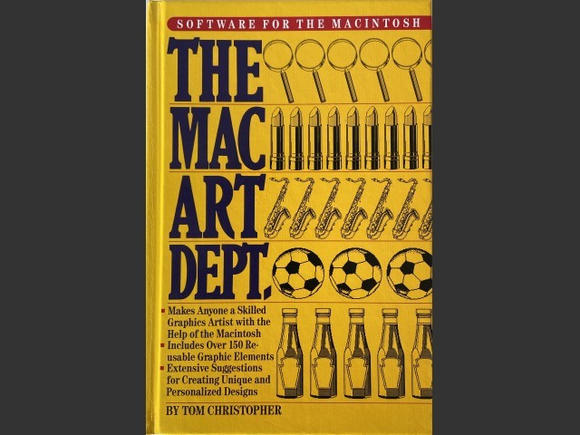 The Mac Art Dept. (1985)
