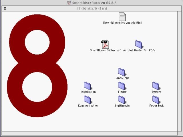 SmartBooks (1999)