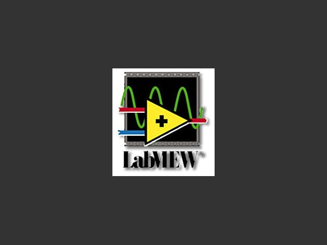 LabVIEW 5 (1998)