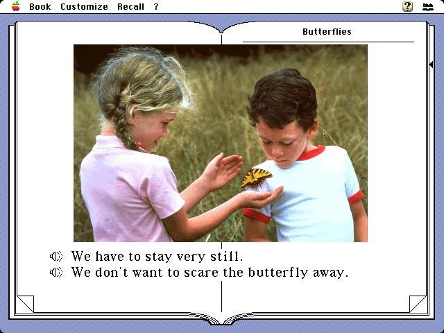 Butterflies (1994)