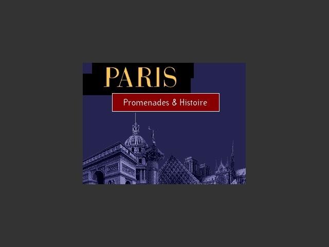 Paris - Promenades & Histoire (1997)