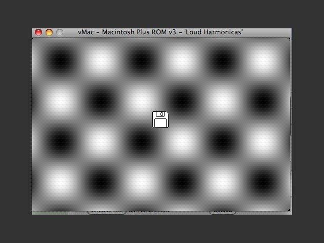 vMac 0.19 (1998)