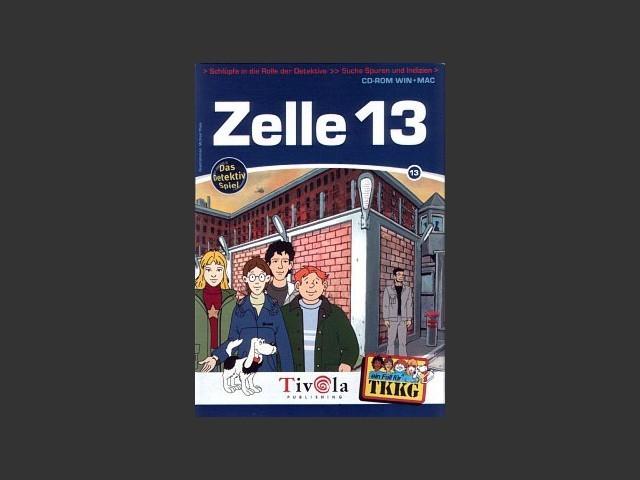 TKKG 13: Zelle 13 (2004)