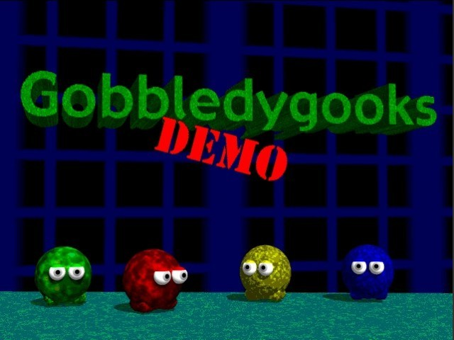 Gobbledygooks! (Beta Demo) (1999)