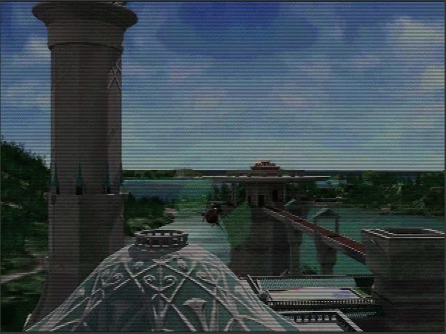 Atlantis: The Lost Tales (1997)