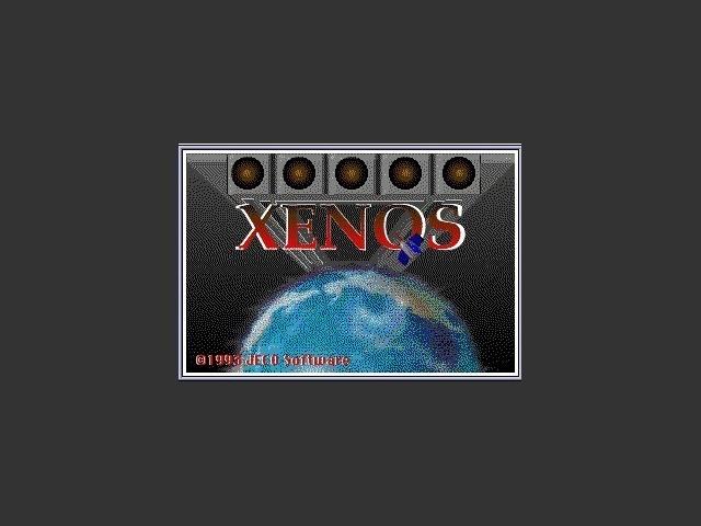Xenos F4 (1993)