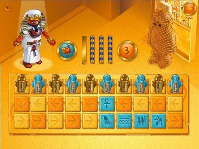 Agypten entdecken mit Playmobil (2008)