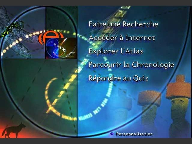 Encyclopédie Hachette Multimédia (1998)