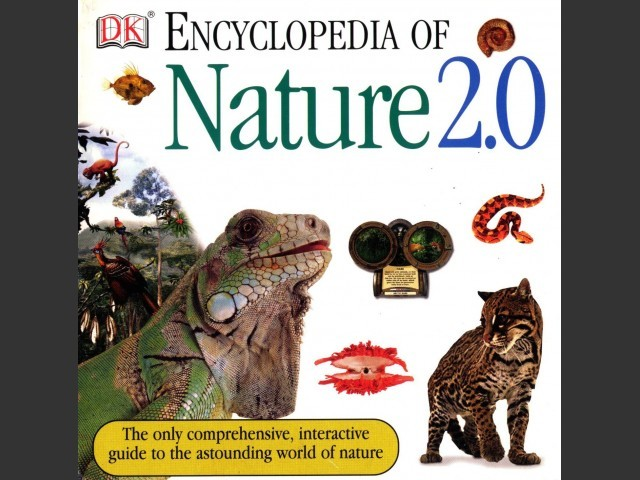 disc folder front cover