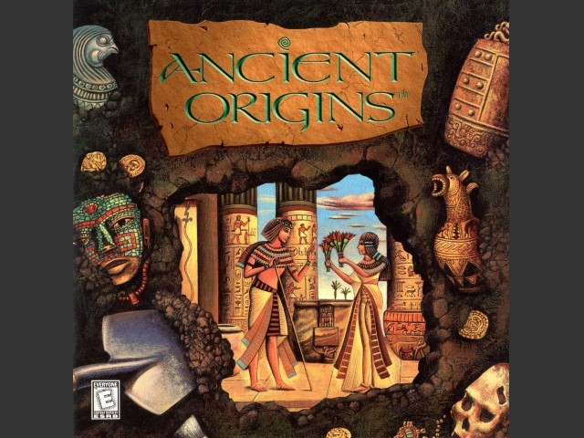 Ancient Origins (1998)