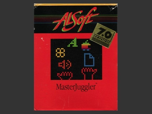 MasterJuggler (1991)