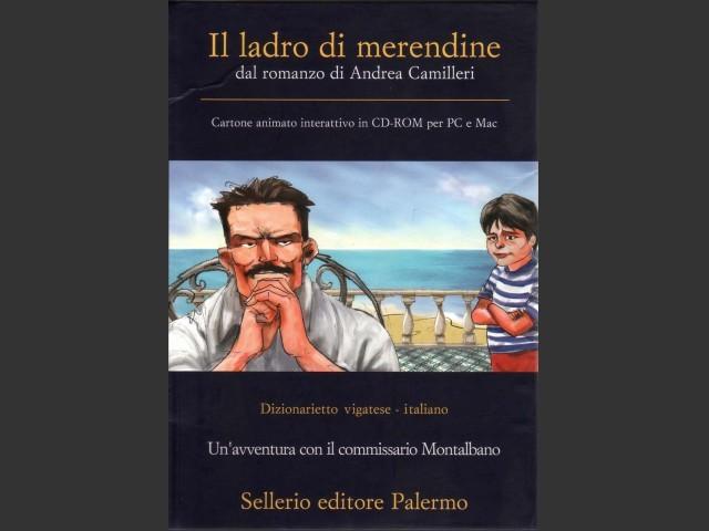 Il Ladro di Merendine (2001)