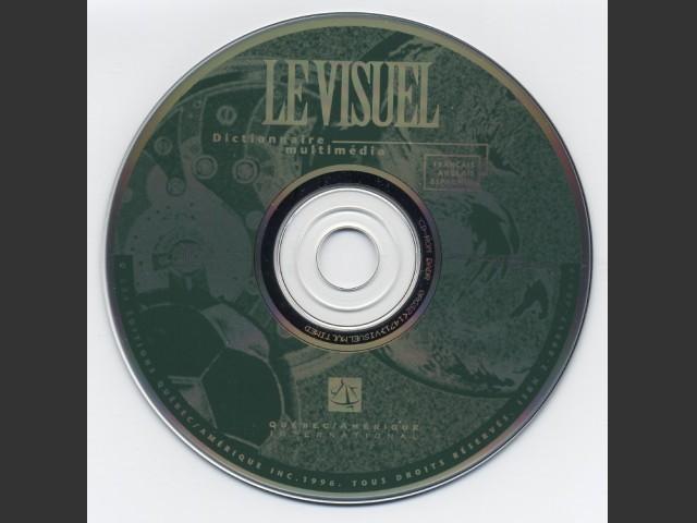 Le Visuel - Dictionnaire multimédia (1996)