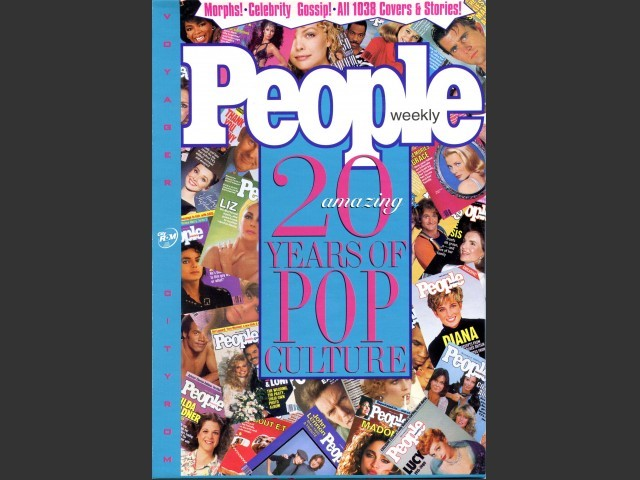 People: 20 Years of Pop Culture (1994)