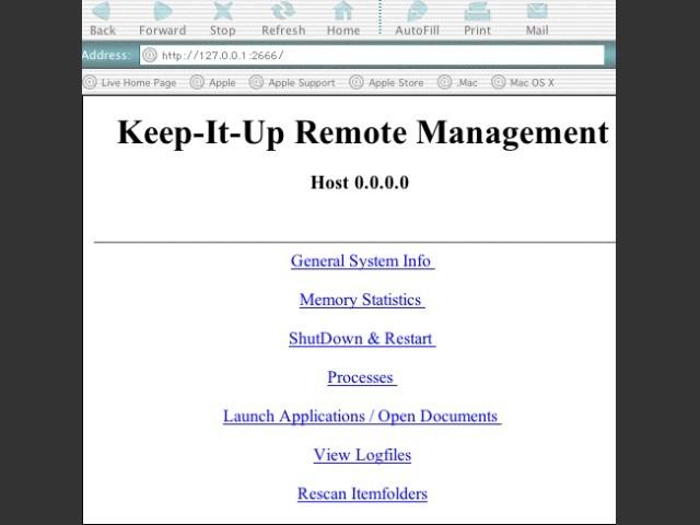 Keep-It-Up X 3.4 (2005)