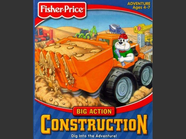 Big Action Construction (2001)