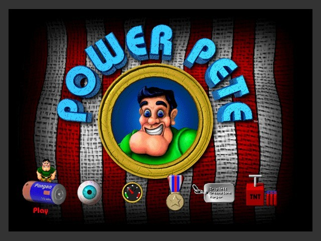 Powerpete