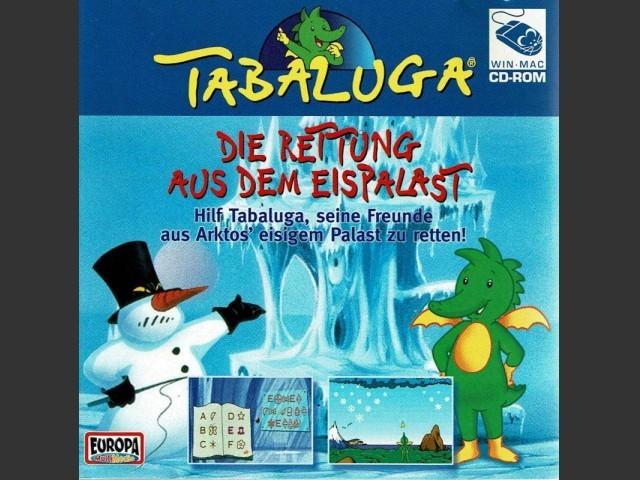 Tabaluga: Die Rettung aus dem Eispalast (2000)