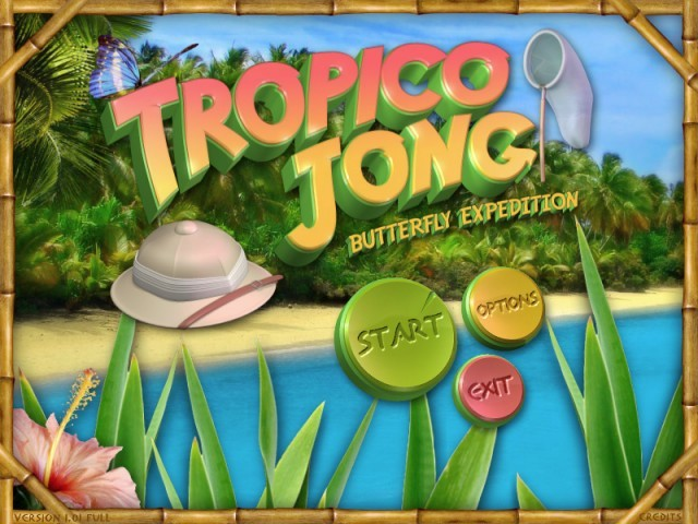 Tropico Jong: Butterfly Expedition (2008)