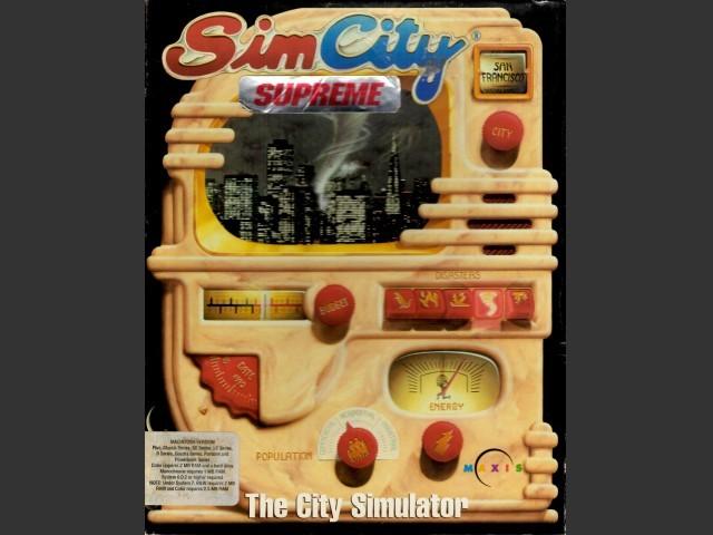 SimCity Classic (1994)