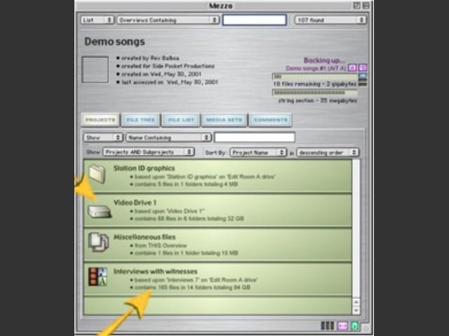 Mezzo 4.7.4 (2006)