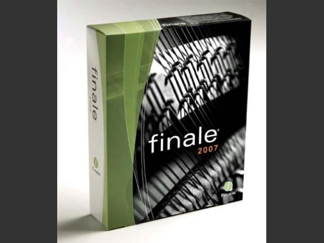 Finale 2007 (2006)