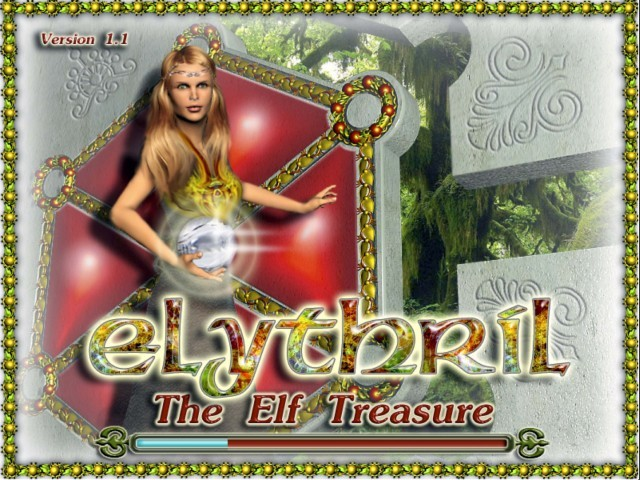 Elythril: The Elf Treasure (2006)