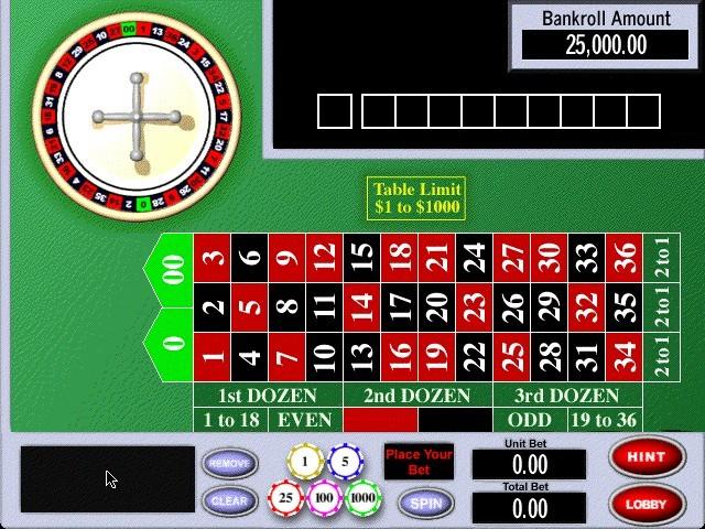Starlight Casino (1995)
