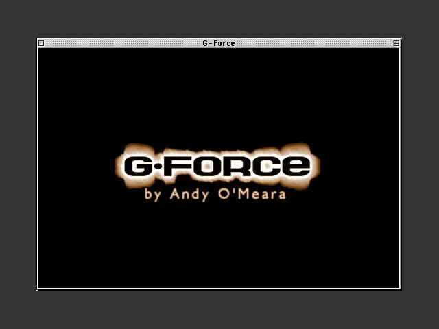 G-Force 2.0 (2001)