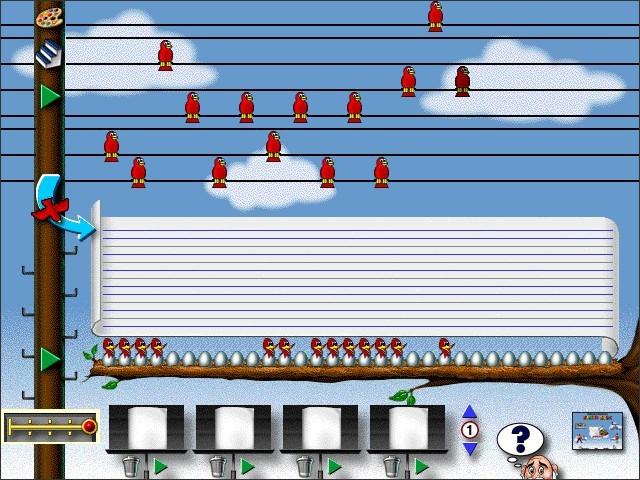 Musikmaskinen (1995)