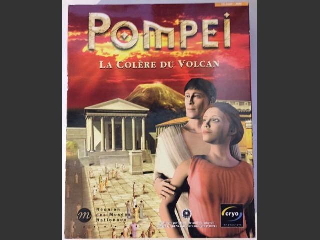 Pompei - La Colère du Volcan (2000)