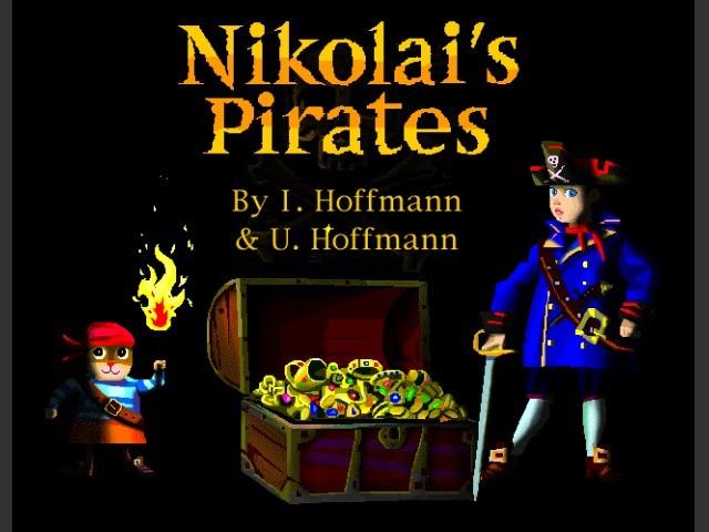 Nikolai's Pirates (1997)