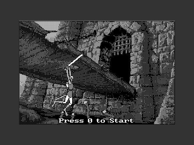 Dragon's Lair (floppy version) (1990)