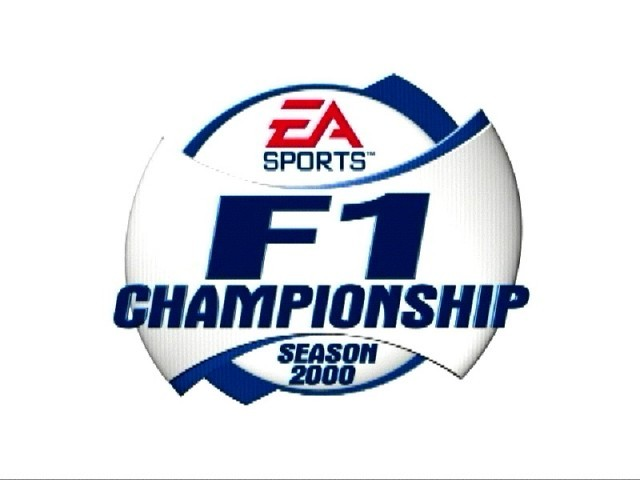 F1 Championship Season 2000 (2000)