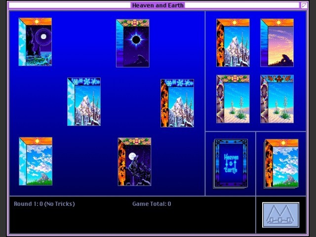 wiccan celestial animated absolutely gorgeous cardgame