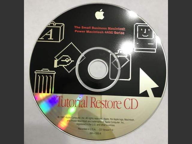 Mac OS 7.5.3 (Power Macintosh 4400 Series) (1996)