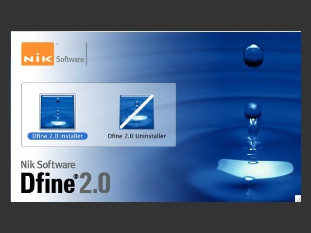 Nik Software Complete Collection 2008 (2008)