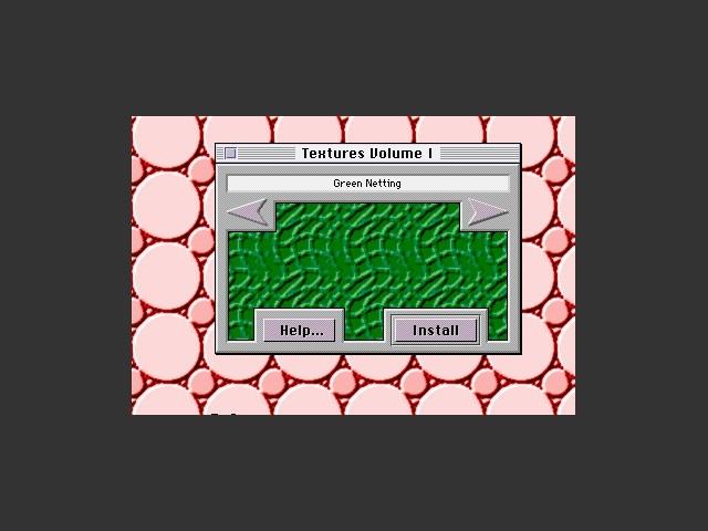 Texture Scroller (1993)