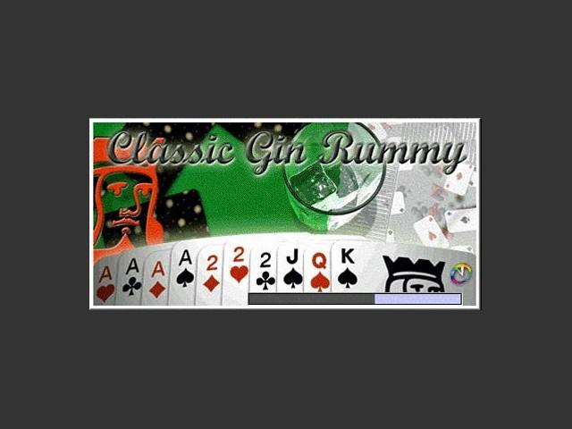Classic Gin Rummy (2002)