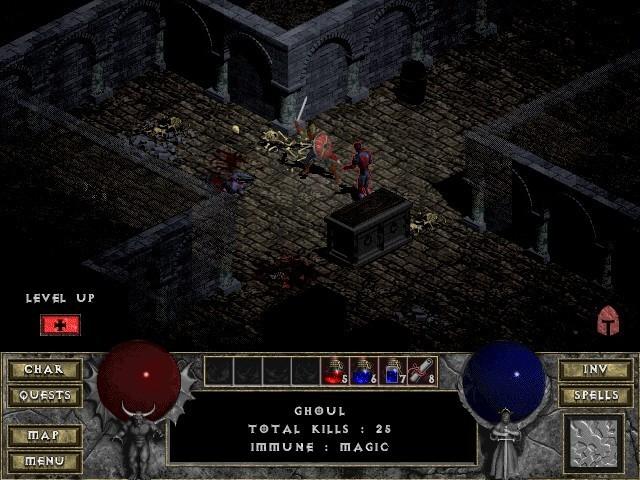 Diablo (1998)