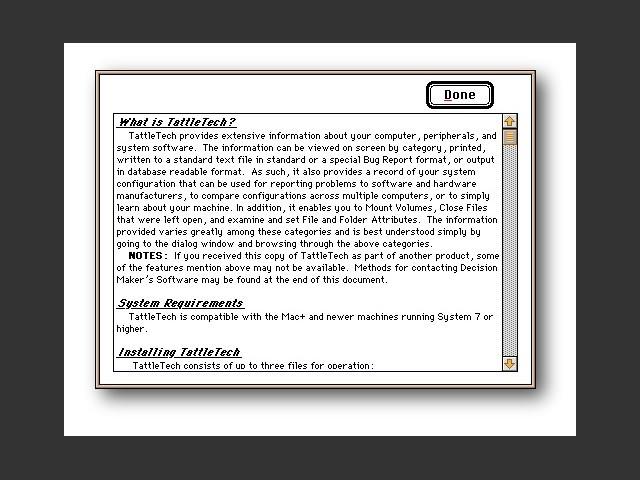 TattleTech (2002)