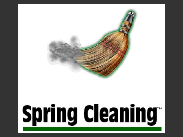 Spring Cleaning (2000)