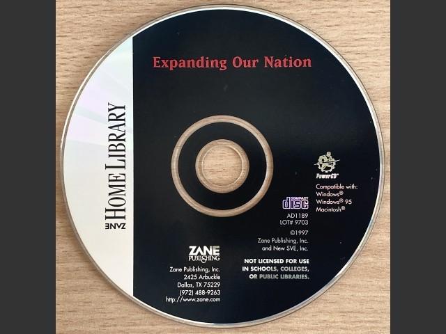 CD itself