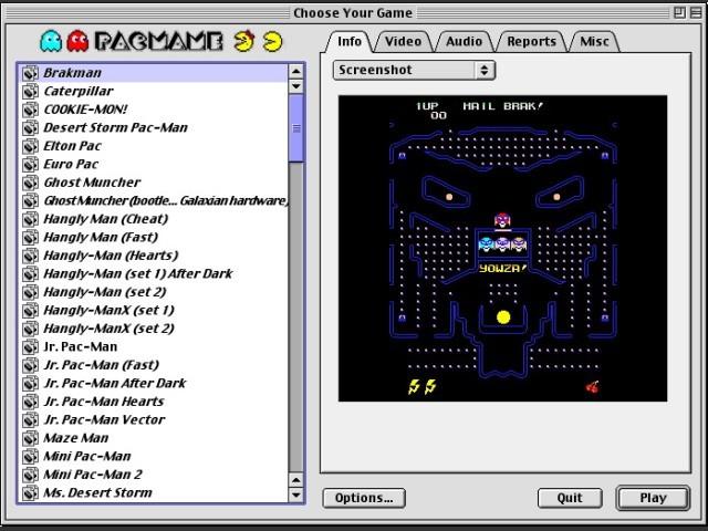 MacPacMAME (2001)
