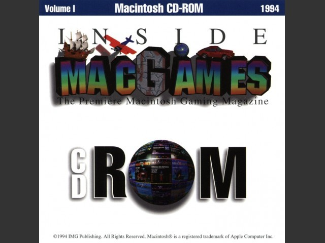 Inside Mac Games (1994) (1994)