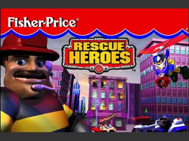 Rescue Heroes: Hurricane Havoc (2001)