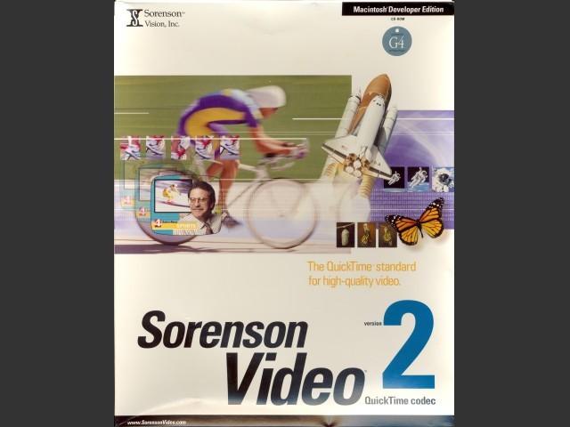 Sorenson Video 2 (1999)