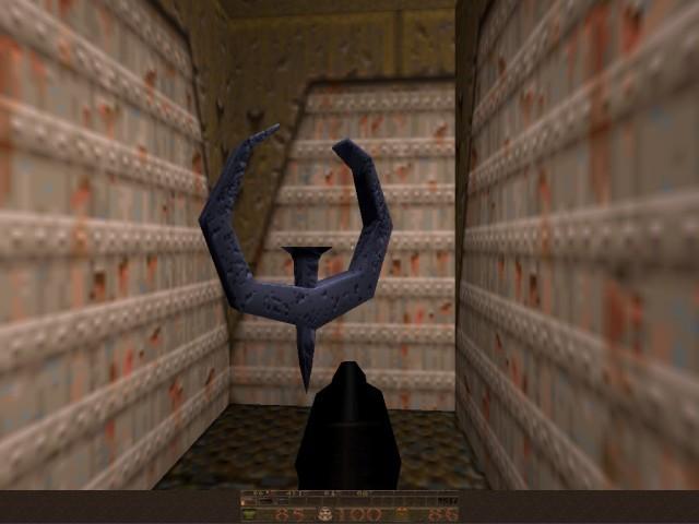 Quake: GLQuake 1.1b3 (2002)