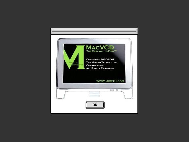 MacVCD (2000)