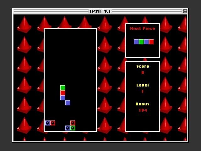 Tetris Plus (1995)